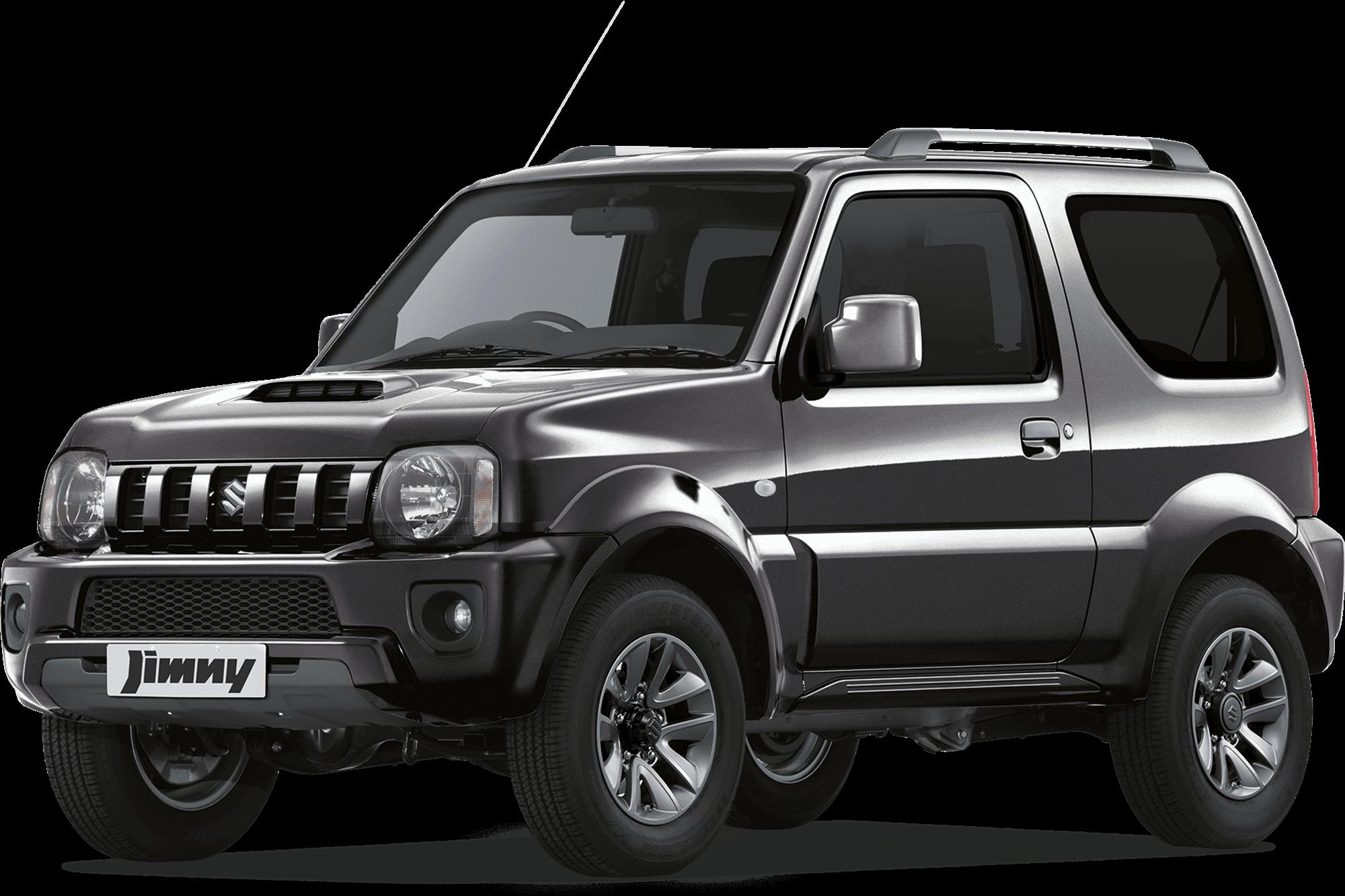Maruti Suzuki Gypsy New Model