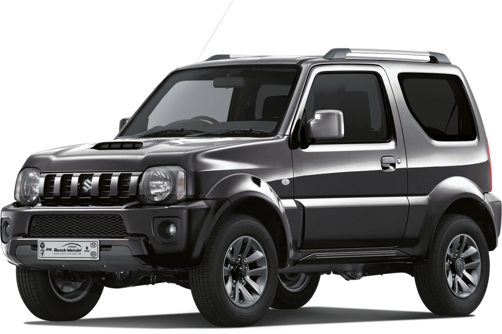 Suzuki Jimny X For Sale Philippines