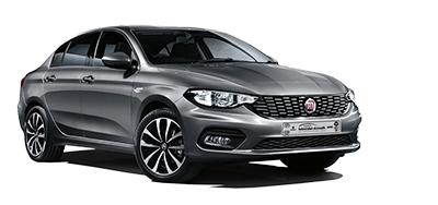 Autohaus Renck-Weindel - Fiat Tipo Limousine Grau