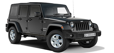 Autohaus Renck-Weindel - Jeep Wrangler Unlimited