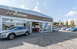 Autohaus Renck-Weindel - Filiale Speyer