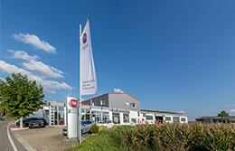 Autohaus Renck-Weindel - Filiale Römerberg