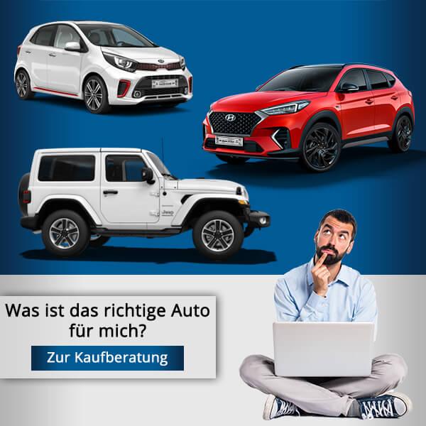 Autohaus Renck-Weindel - Was ist das richtige Auto für mich?