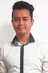 Hafzi Ahmadi