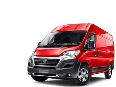 Autohaus Renck-Weindel - Fiat Ducato Rot